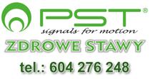 PST - skuteczne w walce  o zdrowe stawy